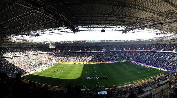 Die Perversion von Borussia Mönchengladbachs Jahr 2014 – Und täglich grüßt…