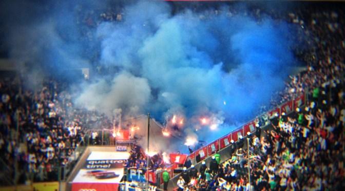 Gladbach plant nach Sieg gegen HSV für Europa