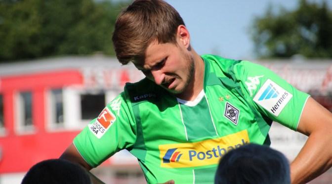 Mit dem Turbo zum Top-Klub – Borussia Mönchengladbach gibt Gas