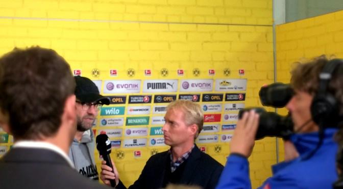 Borussia Dortmund ratlos – kein Mittel gegen (Ergebnis)krise