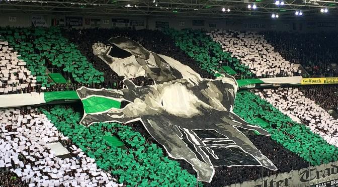 Ein Derby wie gemalt – Xhaka köpft Gladbach zum Derbysieg gegen Köln