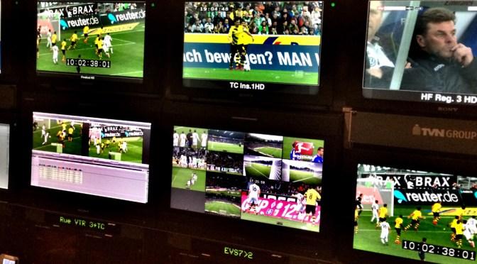 Gladbach nimmt BVB-Hürde im Borussia-Duell locker