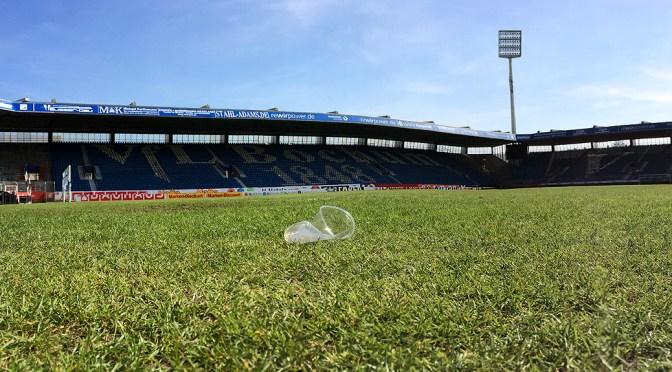 Bochum darf feiern, der FC Ingolstadt nicht