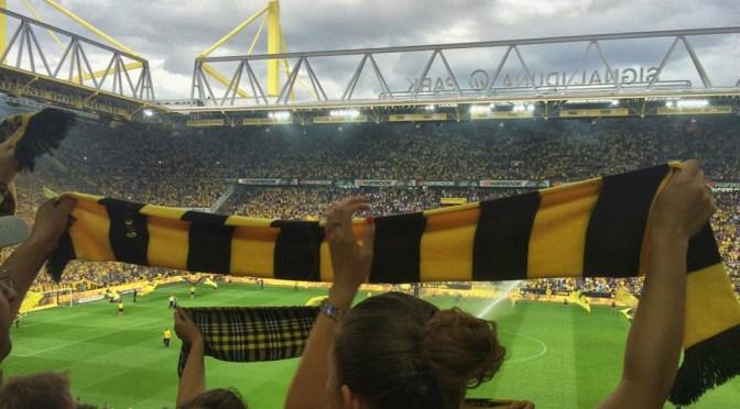 """""""Chancenlos"""" – BVB erteilt Gladbach Lehrstunde im Borussen-Duell"""