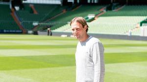 Interview mit Tim Steidten, Chefscout von Werder Bremen. Foto: Christian Werner