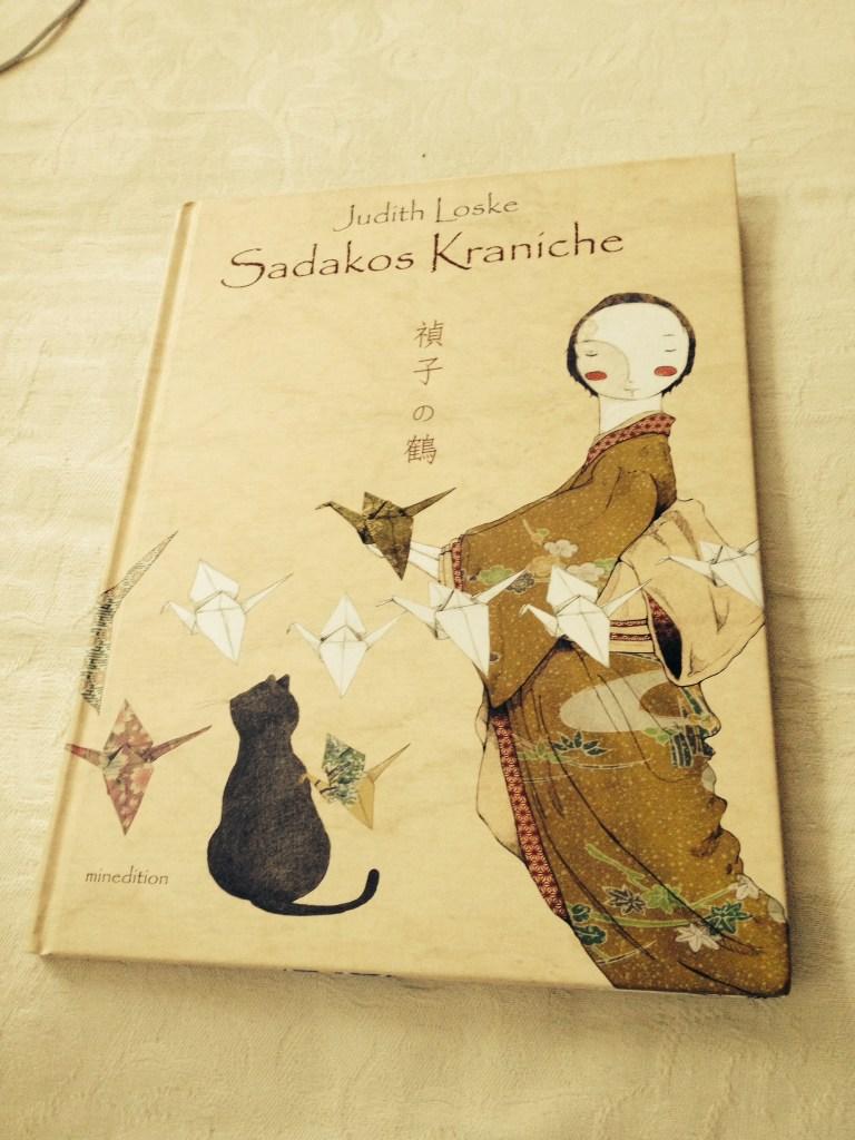 Japanisches Buch