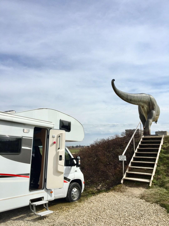 Dinopark Altmuehltal