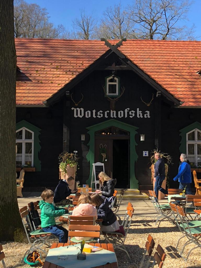 Wotschosfka Spreewald