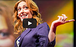 Dr. Kelly McGonigal of Stanford University, at TED Scotland