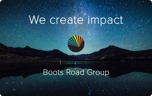 Boots Road Group: We Create Impact