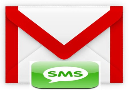 Gmail-SMS