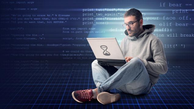 online coding
