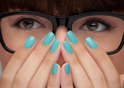 Hair Removal Clean Easy Ibd Gel Nail Basic