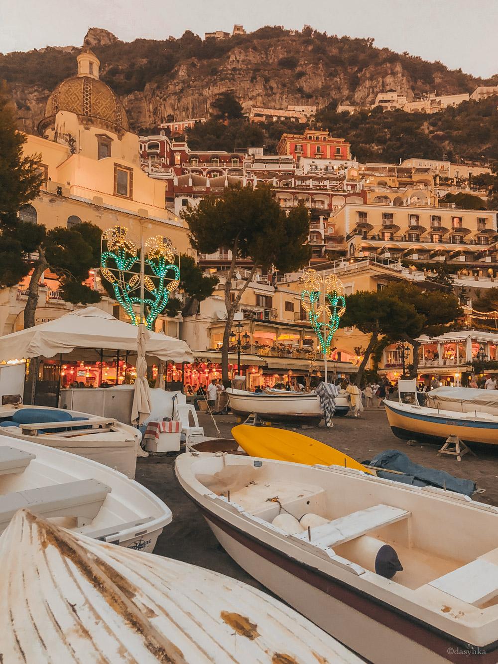dasynka-fashion-blog-blogger-influencer-inspiration-shooting-model-globettrotter-travel-girl-lookbook-instagram-long-hair-street-style-casual-italy-lifestyle-outfit-poses-positano-amalfi-coast-blue-long-dress-colorful-beach-marina-grande-chloe-bag-sea-italy-look-ideas-elegant-italian-style-sandals-tips-atrani-habits-sorbet-lemon-covo-dei-saraceni-marina-grande-food-chez-black-sunset-boat