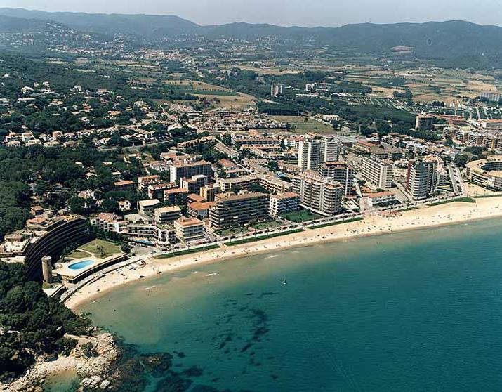 El Tiempo En Playa De Torre Valentina Calonge Girona