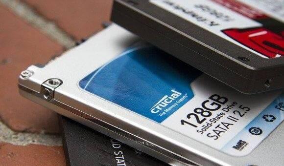 機械式硬碟的淘汰:才是使SSD硬碟停止漲價的關鍵