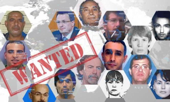 المطلوبون للعدالة الدولية في إسرائيل أكثر من بلاد المافيا