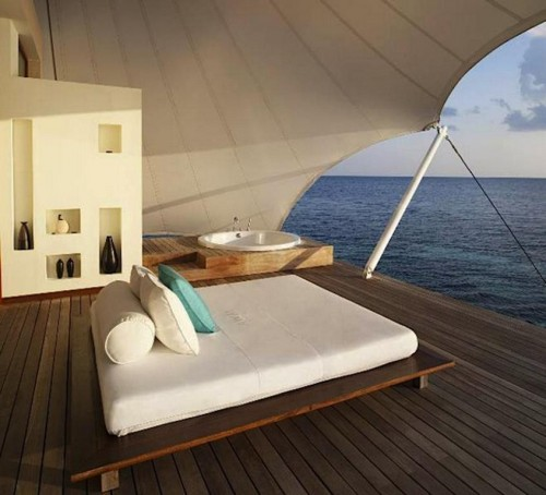 Thiên đường Retreat W và Spa Maldives | ảnh 10