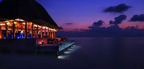Thiên đường Retreat W và Spa Maldives | ảnh 2