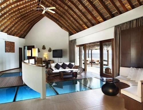 Thiên đường Retreat W và Spa Maldives | ảnh 7