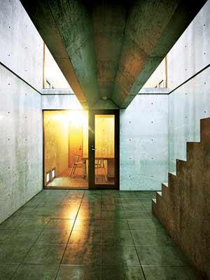 Tối giản trong phong cách và kiến trúc | ảnh 1