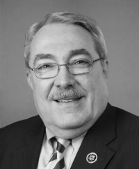 Photo of G.K. Butterfield