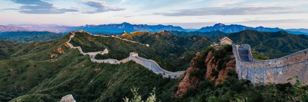 Mubus to Mutianyu Great Wall - Transportation and Tickets