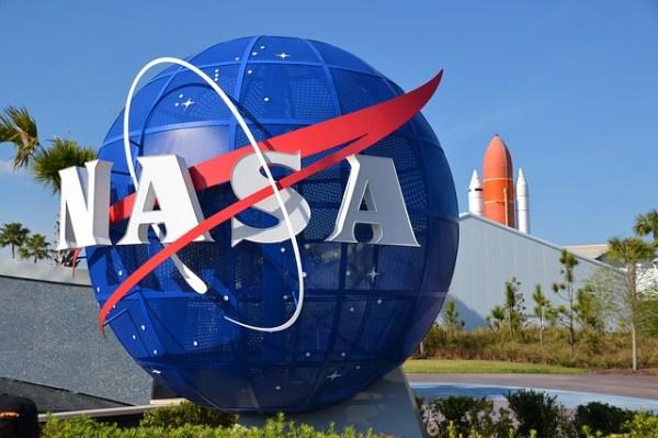 How NASA