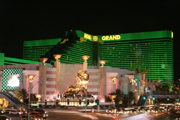 Hackers steal personal data of 10.6m MGM Resorts