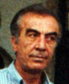 Franco Mastrogiovanni