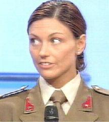 Paolina Coppola