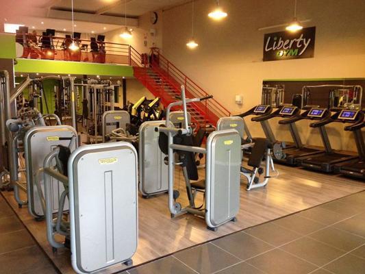 Liberty GYM Ma Salle De Sport