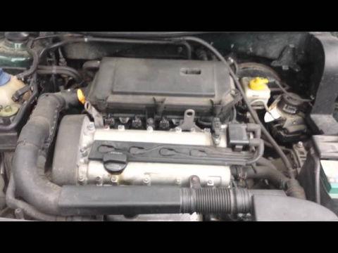 Piepen Im Motorraum Golf Iv 1 4 16v Video