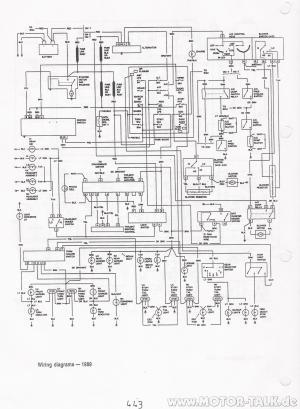 Wiring 1984 Chevy Caprice Classic