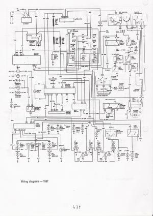 Wiringdiagrams1987chevycaprice02 : Chevrolet Caprice