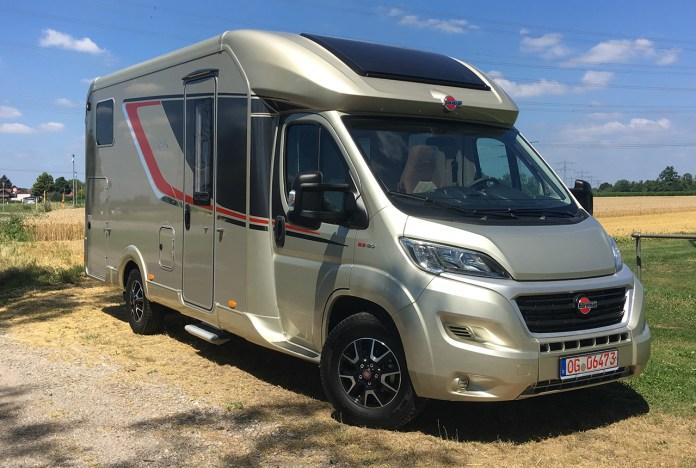 messeüberblick: caravan-salon 2018 in düsseldorf | reisen