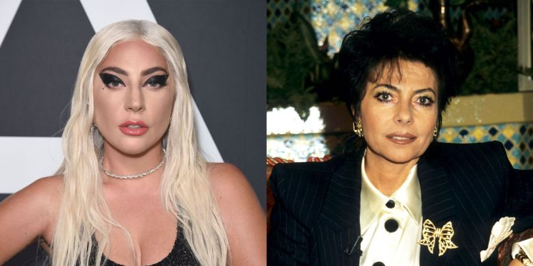 'Gucci' | Novo filme de Lady Gaga pode ter Robert DeNiro, Al Pacino, Adam Driver e mais.