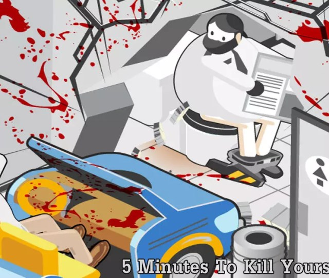 5 Minutes To Kill Yourself Airport Play The Game For Free On Pacogames