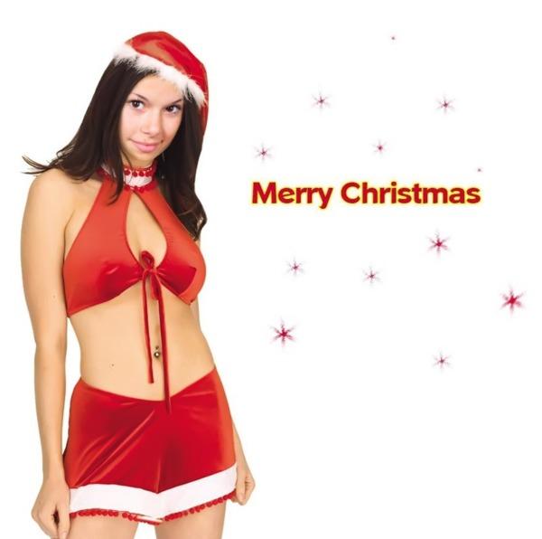 Fotomontage Je Te Sexy Te Zijn Kerst Gezicht Pixiz