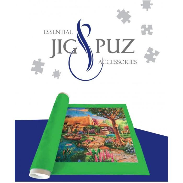 tapis de puzzles planet puzzles