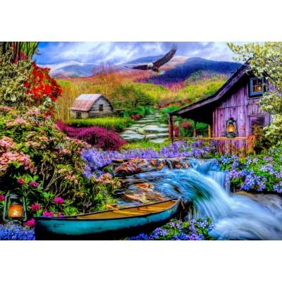 """Résultat de recherche d'images pour """"Heaven - mountains and water"""""""