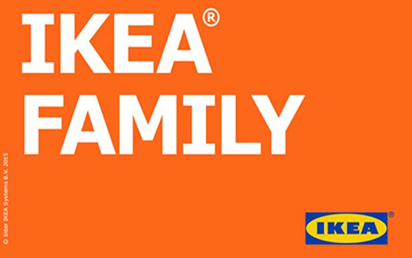 Ikea Family Carta Fedeltà Catalogo Premi E Raccolta Punti