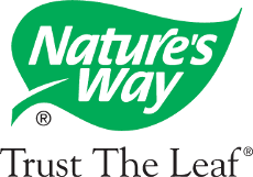 Nature's Way Trust the Leaf