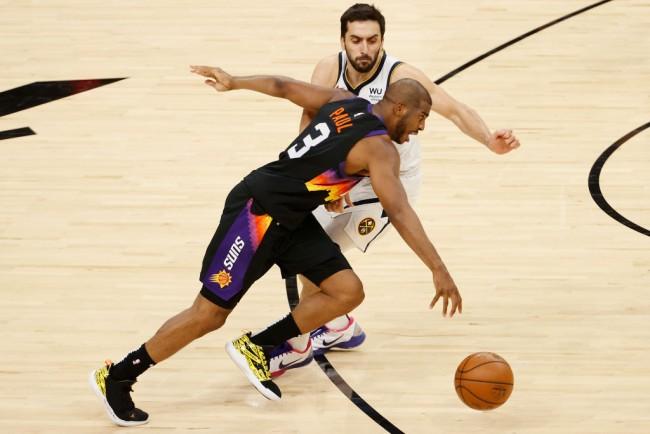 2021 NBA Playoffs: Phoenix Suns Take Series Opener Against Denver Nuggets