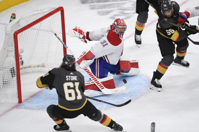 2021 Stanley Cup Semifinals: Canadiens even series, defeat Golden Knights in Game 2