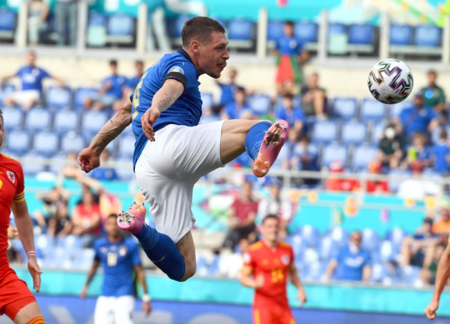 Euro 2020 Day 10 Results: Italy defeat Wales but Both Teams Advance to the Last 16