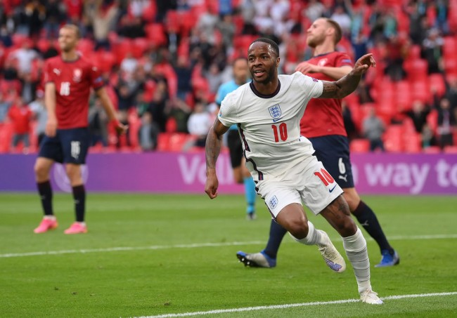 Euro 2020 Day 12: England Tops Group D, Croatia and Czech Republic also qualify for the Last 16