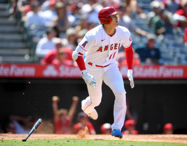 Shohei Ohtani, Pete Alonso Join 2021 MLB Home Run Derby