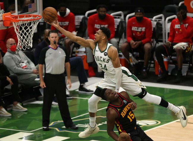 2021 NBA Playoffs: Bucks Even Series with 34-point Rout of Hawks in Game 2