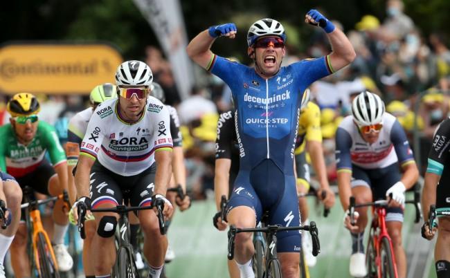 108th Tour de France 2021 - Stage 4